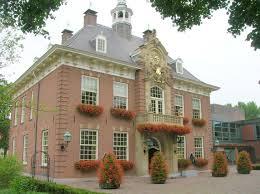stadhuis Heemstede